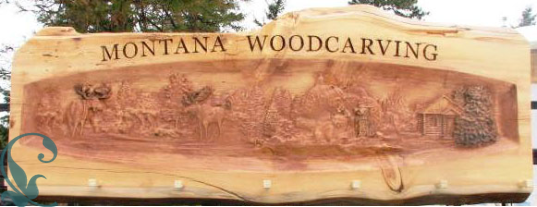 Gallery of Specialized Wood Carvings