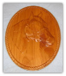 Horse Plaque (SKU: 1610)